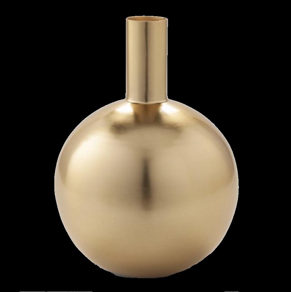 Target Decorative Brass Vase Gold – Project 62™