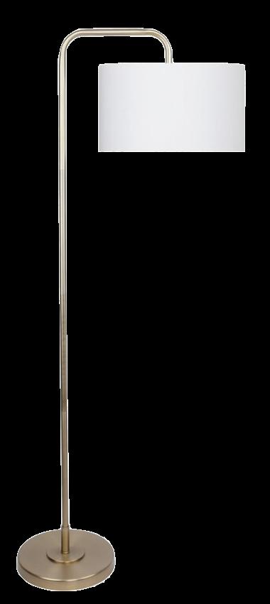Build.com Generation Lighting Dean 64″ Tall Arc Floor Lamps