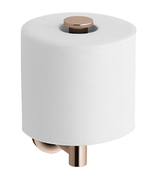 Wayfair Kohler Purist Vertical Toilet Tissue Holder