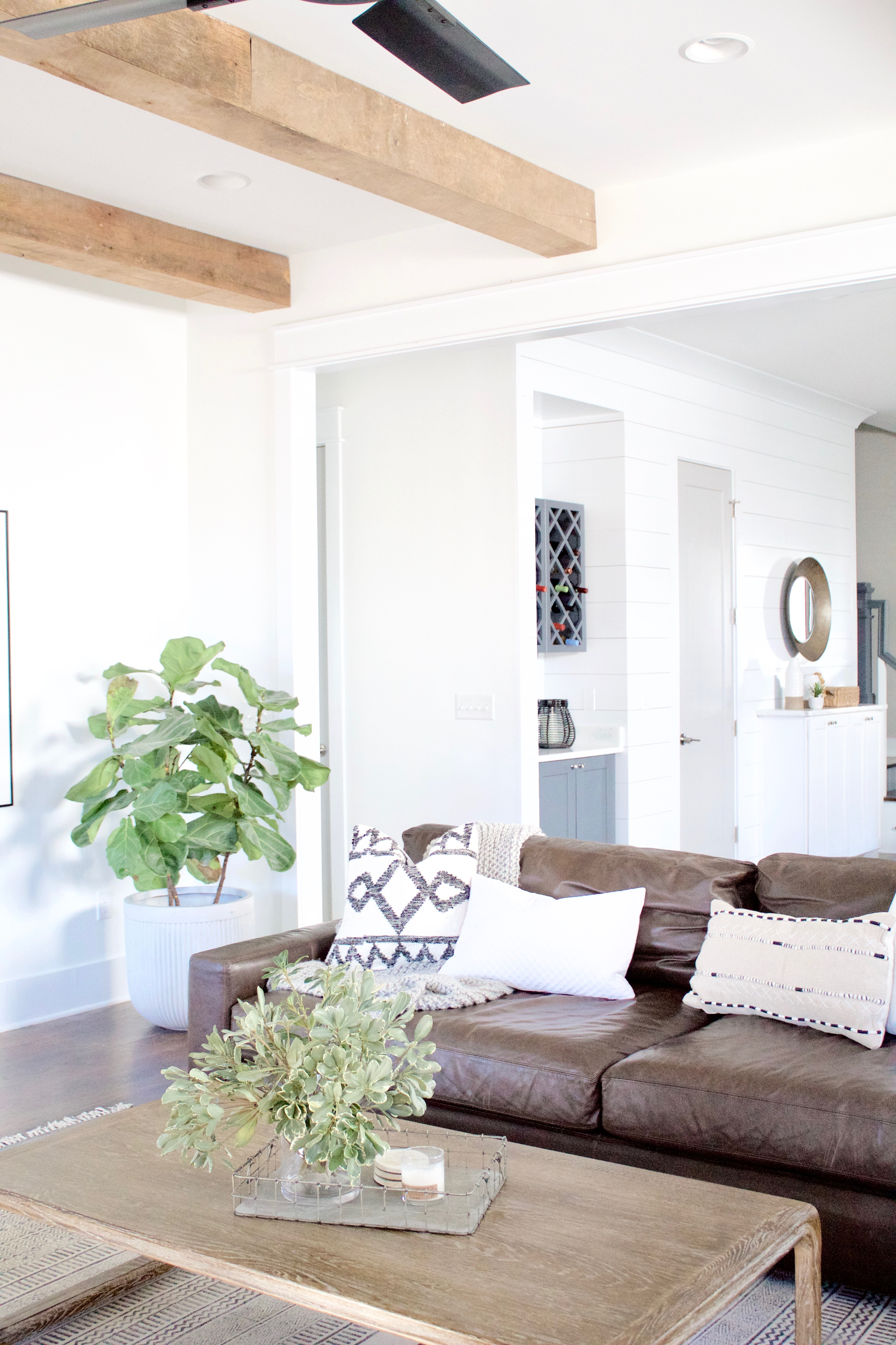 Green Hills New Home Design