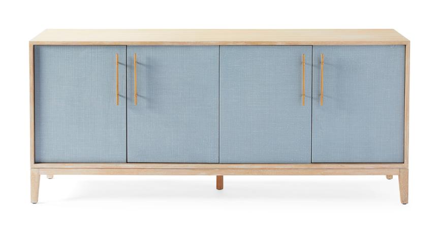 Serena & Lily Wooster Console