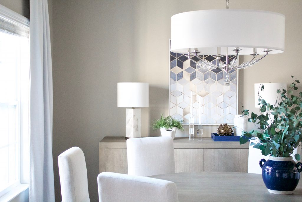 Antioch Dining Room Design