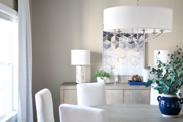 Antioch Dining Room Design