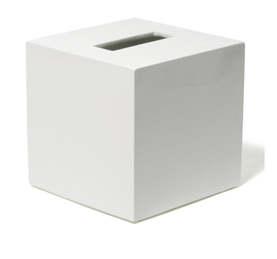 Jonathan Adler LACQUER TISSUE BOX