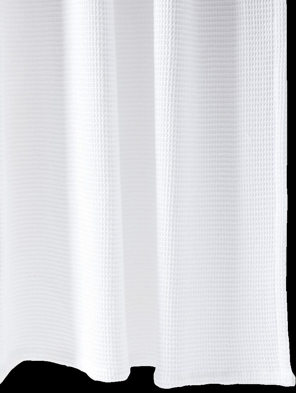 Target Waffle Weave Shower Curtain – Threshold™