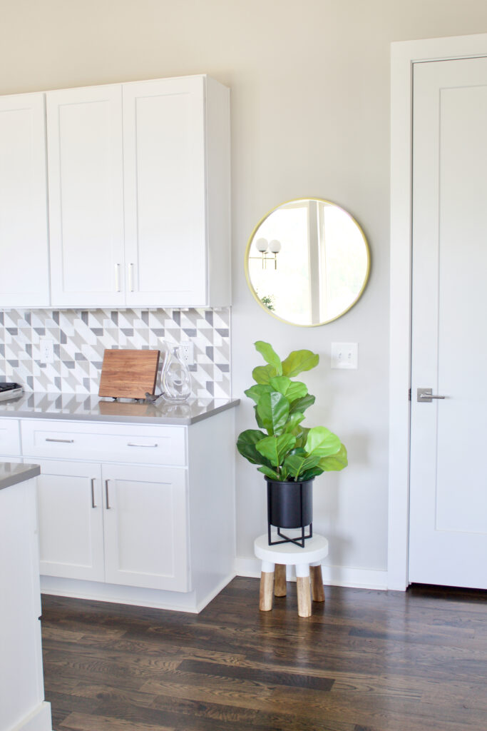 dbCP Boxwood House Kitchen in South Nashville, TN