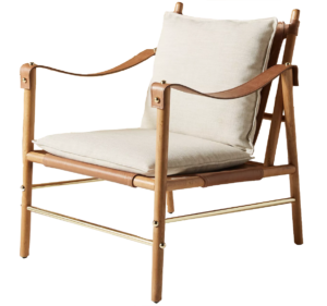 Anthropologie Stanton Chair