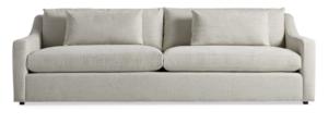 Impact Arhaus ashby sofa in cushing frost