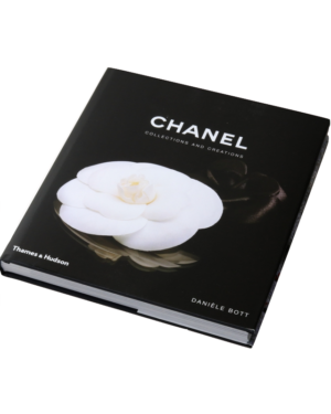Amazon Chanel: Collections and Creations Hardcover Book