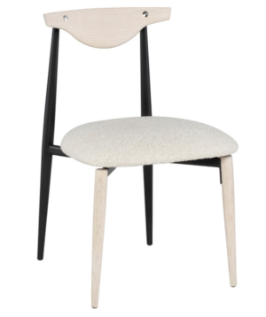 2Modern District Eight Vicuna Dining Chair