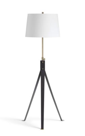 Arhaus carleton floor lamp