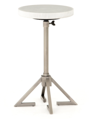 France and Son Elena Adjustable Accent Table