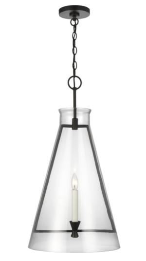 2Modern Generation Lighting Keystone Pendant