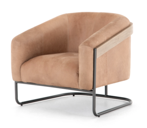 France and Son ETTA CHAIR-WINCHESTER BEIGE