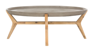 Paynes Gray Cove Indoor/Outdoor Coffee Table