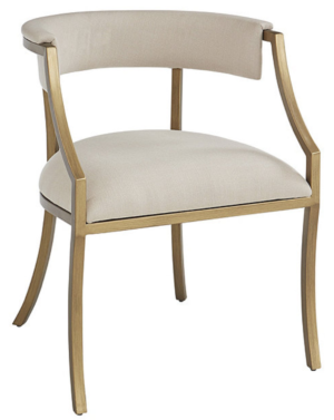 Ballard Designs Ada Dining Chair – Set of 2
