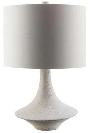 Burke Decor Bryant Table Lamp in Various Colors