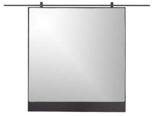 Crate&Barrel Chico Mirror