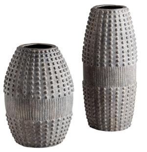 Wayfair Cyan Design Scoria Vase