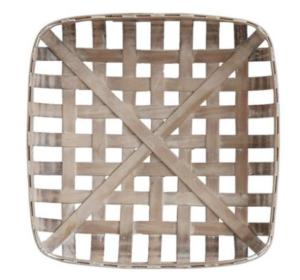 Wayfair Tobacco Basket Wall Décor