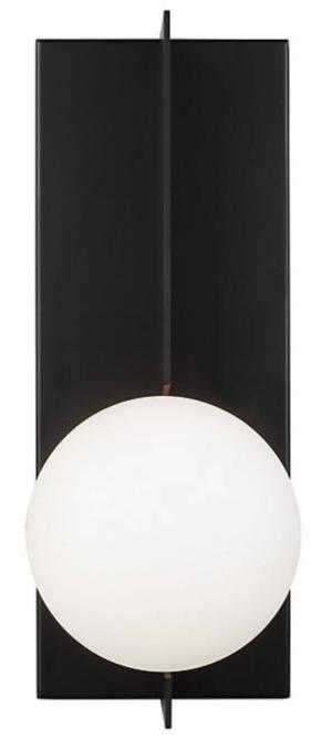 Lumens Orbel Wall Sconce by Sean Lavin for Tech Lighting