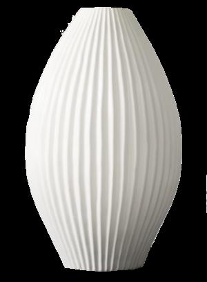 West Elm Sanibel Textured Ceramic Vases – White